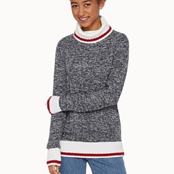 Twik wool sock sweater